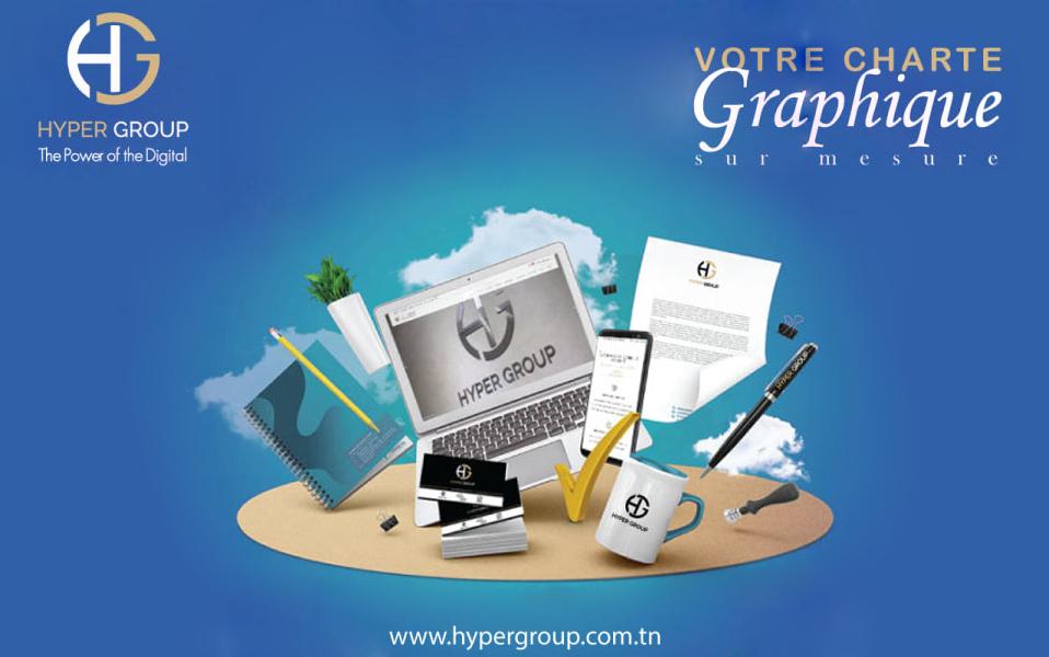 La Charte Graphique : une identité unique pour chaque entreprise