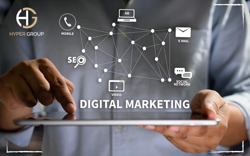 Pourquoi une Stratégie Digitale ?