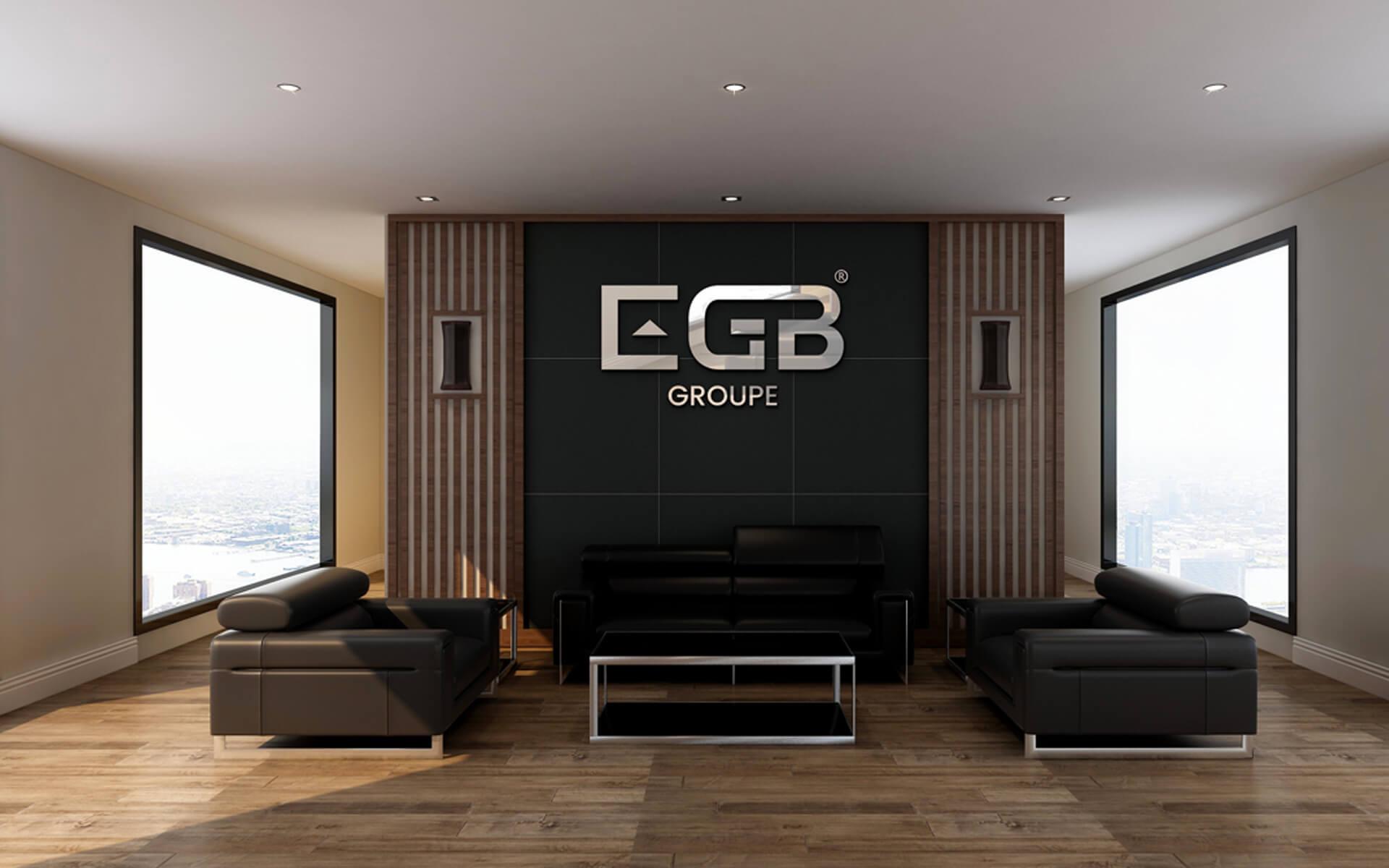 Création Logo – EGB